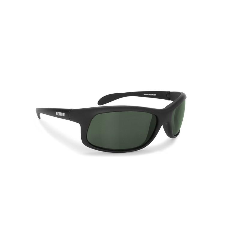 2e296fb7d003e Polarized Sunglasses P545A - Fishing Ski Watersports Golf Running - Bertoni  Italy