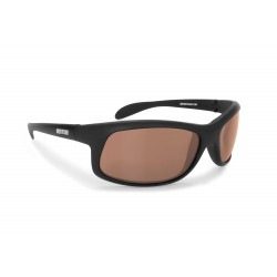 Photochromic Polarized Sunglasses for Moto, Fishing, Running, Watersports and Ski P545FT - Bertoni Italy