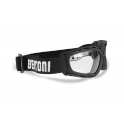 Photochromic Goggles F120A - Bertoni Italy