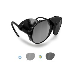Photochromic Polarized Sport Goggles for Mountain Hiking Trekking Glacier Snow ALPS PFT