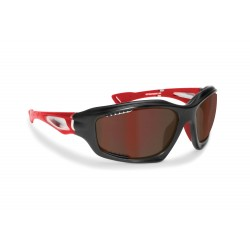 Ultralight Sunglasses FT1000B - Bertoni Italy