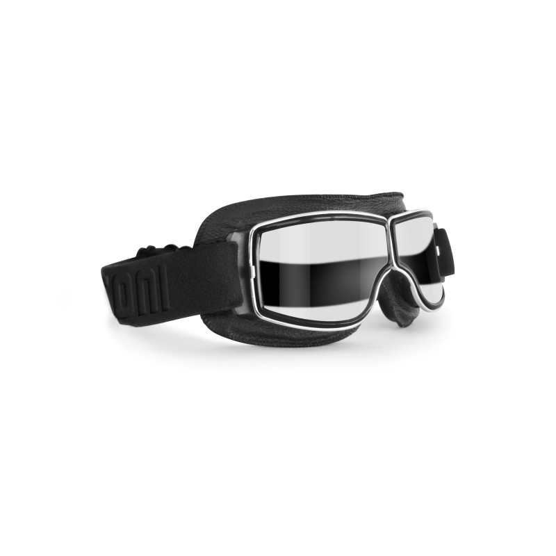 Motorcycle Goggles AF188B - Bertoni Italy