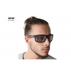 Photochromic Sunglasses ALIEN F02 -  fitting - Bertoni Italy