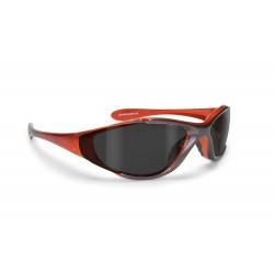 Interchangeable Lenses Goggles D200A - Bertoni Italy