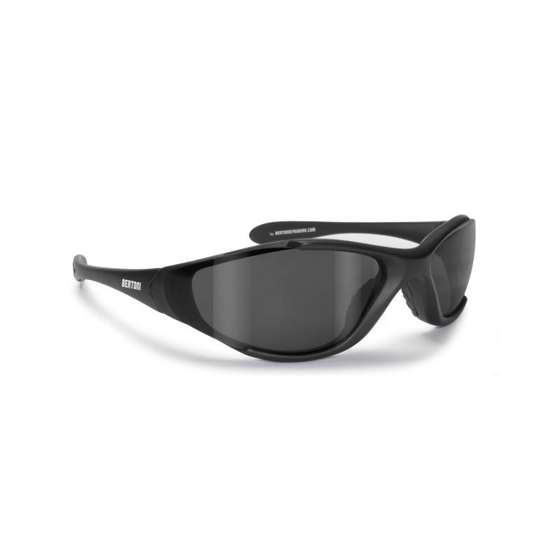 Interchangeable Lenses Goggles D200E - Bertoni Italy