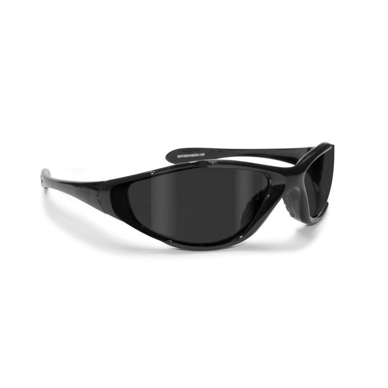 Interchangeable Lenses Goggles D200TEN - Bertoni Italy