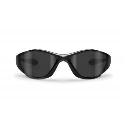 Interchangeable Lenses Goggles D200TEN - front view - Bertoni Italy