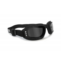 Antifog Motorcycle Goggles AF112A - Bertoni Italy