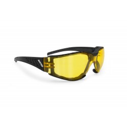 Antifog Sunglasses for Motorcycle, Shooting, Ski and Free Fly AF149A | Bertoni Italy
