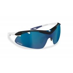 Occhiali Antiappannanti e Multilenti per Ciclismo, Sci, Golf e Running AF900B - Bertoni Italy