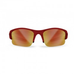 Interchangeable Multilens Sunglasses for Kids FTJC - front view - Bertoni Italy