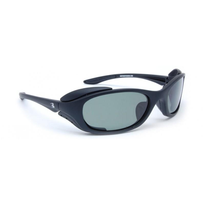 Occhiali Polarizzati Antiriflesso P123A per Moto, Sci, Trekking e Pesca - Bertoni Italy