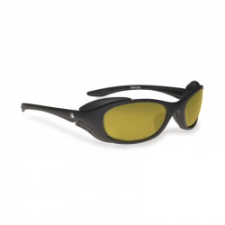 Antiglare Polarized Sunglasses P123B for Fishing, Trekking, Motorbike and Ski - Bertoni Italy