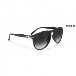 Vintage Fashion Sunglasses STEVE01 -  Bertoni Italy