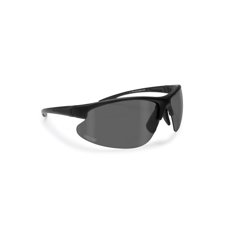 Photochromic Polarized Sunglasses P301AFT - Bertoni Italy
