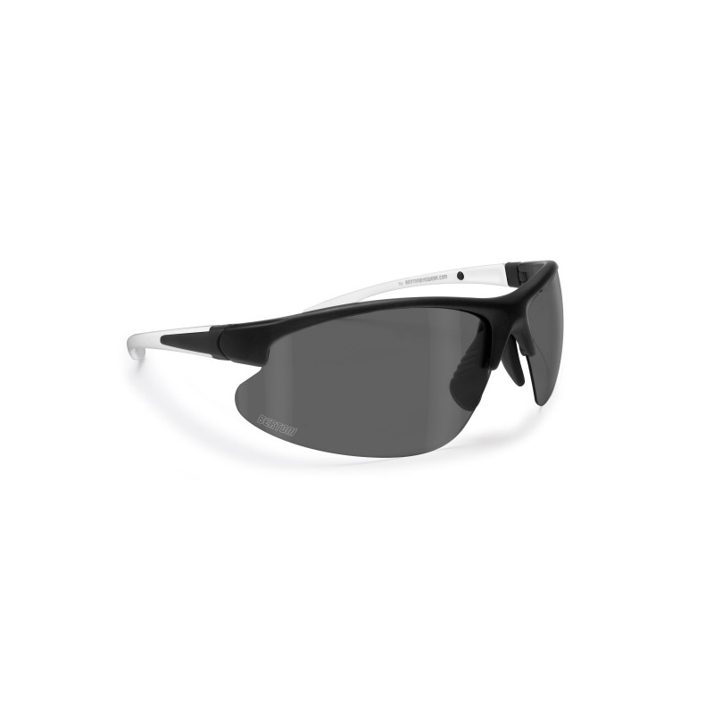 Photochromic Polarized Sunglasses P301BFT - Bertoni Italy