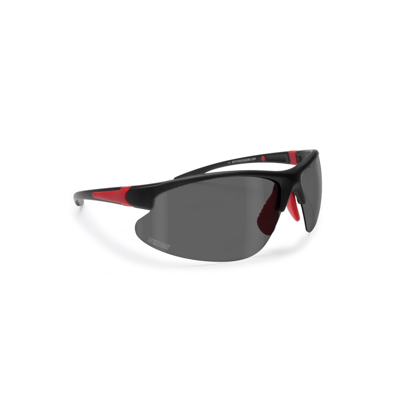 Photochromic Polarized Sunglasses P301CFT - Bertoni Italy