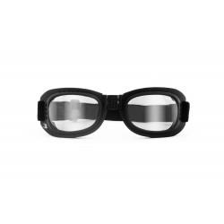 Maschera Antiappannante AF110C - visione frontale - Bertoni Italy