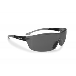 Antifog Sunglasses AF169D - Motorcycle Ski Shooting - Bertoni Italy