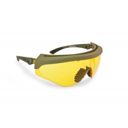 Antifog Sunglasses AF869 - Shooting Biathlon - Bertoni Italy