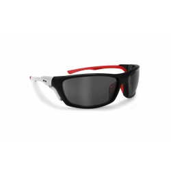 Antiglare Sunglasses AR880C - Motorcycle Ski Cycling - Bertoni Italy