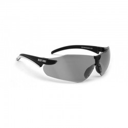 Antifog Sunglasses AF177A - Motorcycle Ski Cycling Shooting - Bertoni Italy