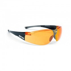 Antifog Sunglasses AF167D - Motorcycle Ski Shooting - Bertoni Italy