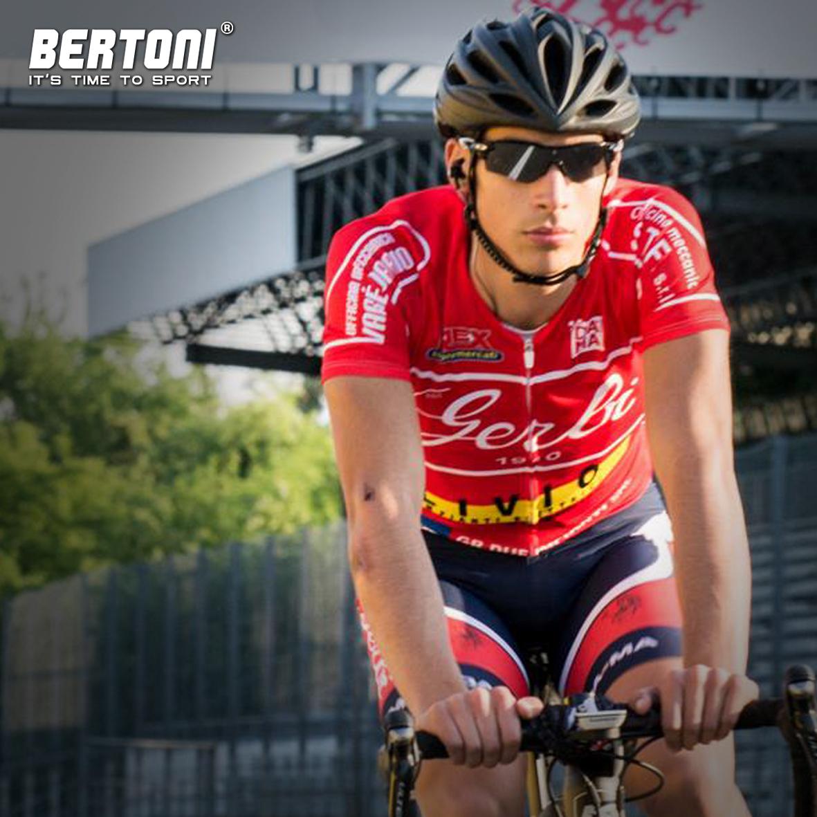 Team Gerbi - Ciclismo - Italia