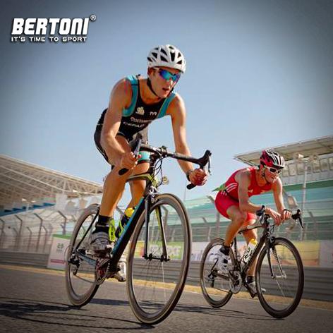 Pedro Gaspar - Triathlon - Portogallo