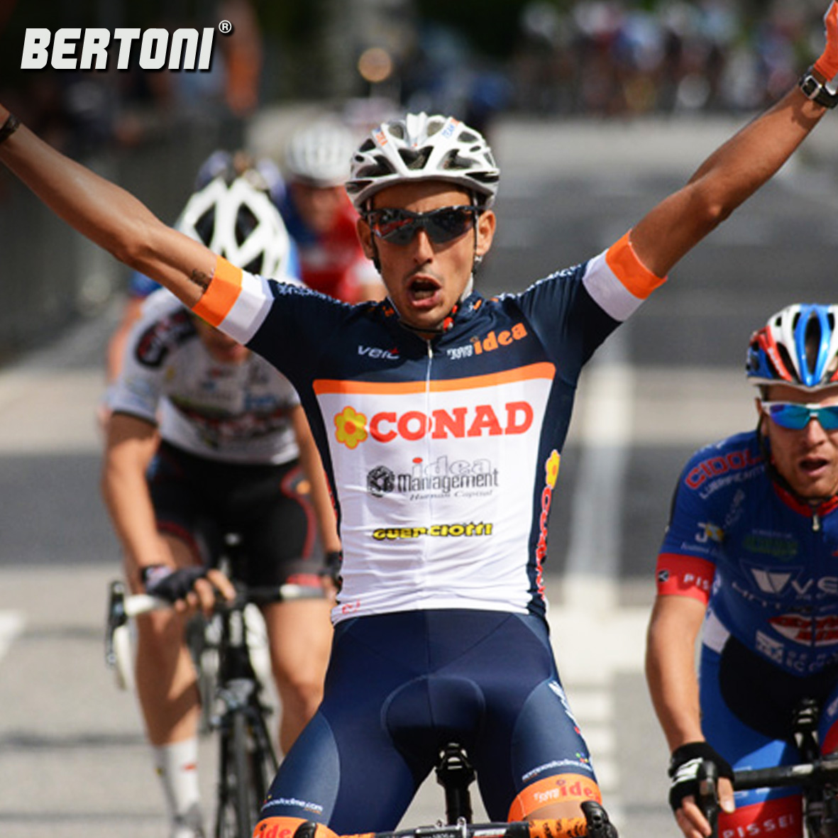 Team Idea - Ciclismo - Italia