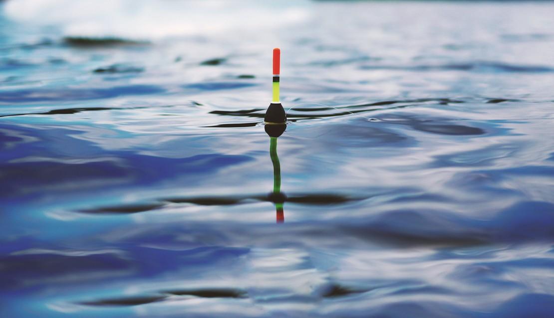 Occhiali per la Pesca