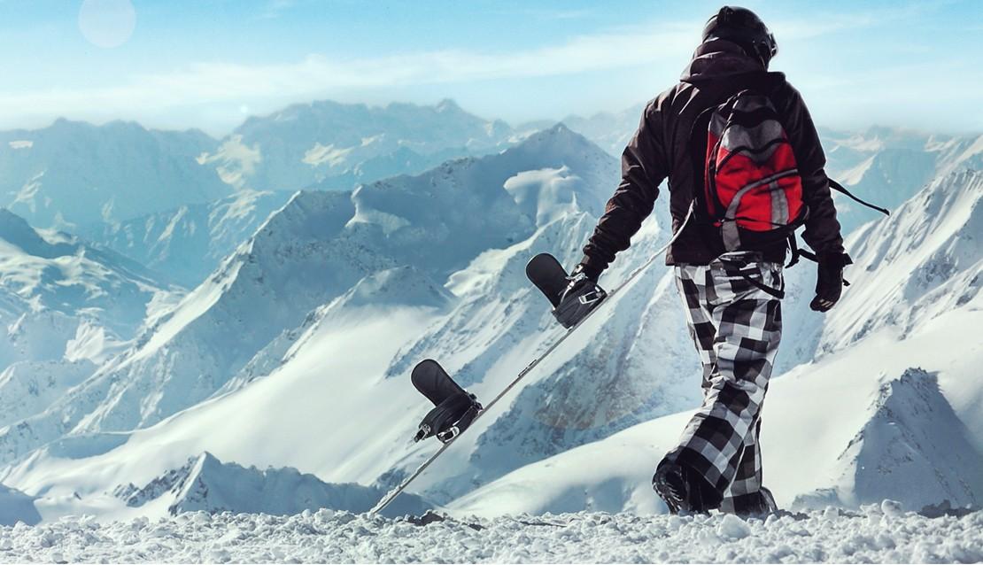 Skibrille fur Alpiner Skilauf, Skilanglauf, Biathlon und Trekking