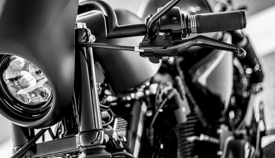 Lunettes Vintage pour Moto Harley et Chopper